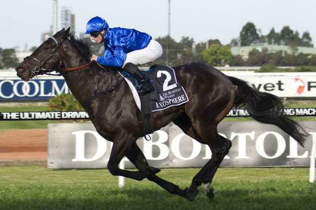 timeform preview darley t j smith stakes australia and
