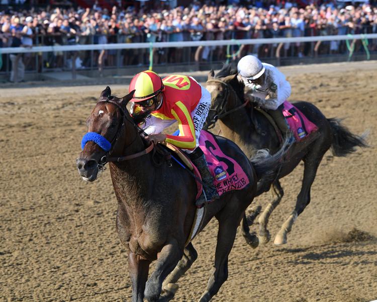 UPI Horse Racing Roundup > Australia and International Horse