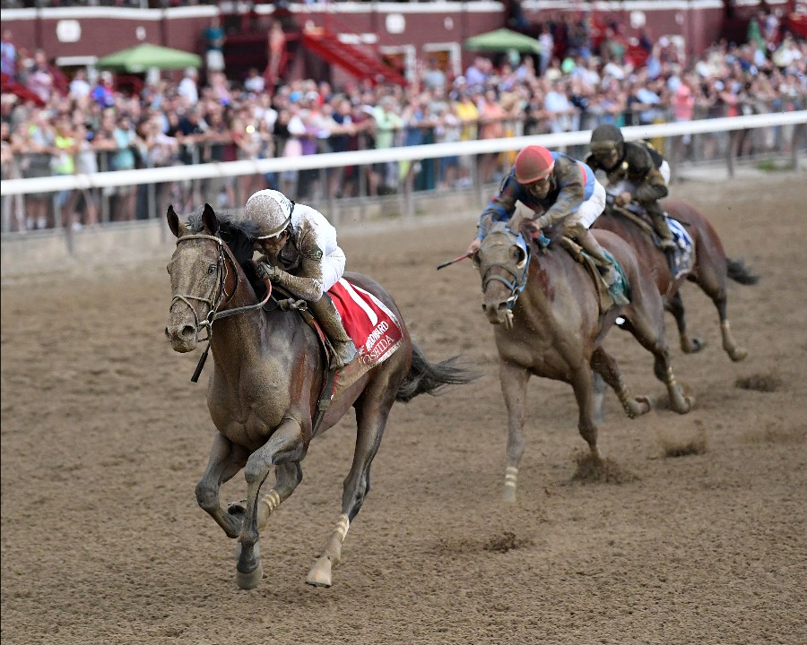 UPI Horse Racing Weekend Preview > Australia and